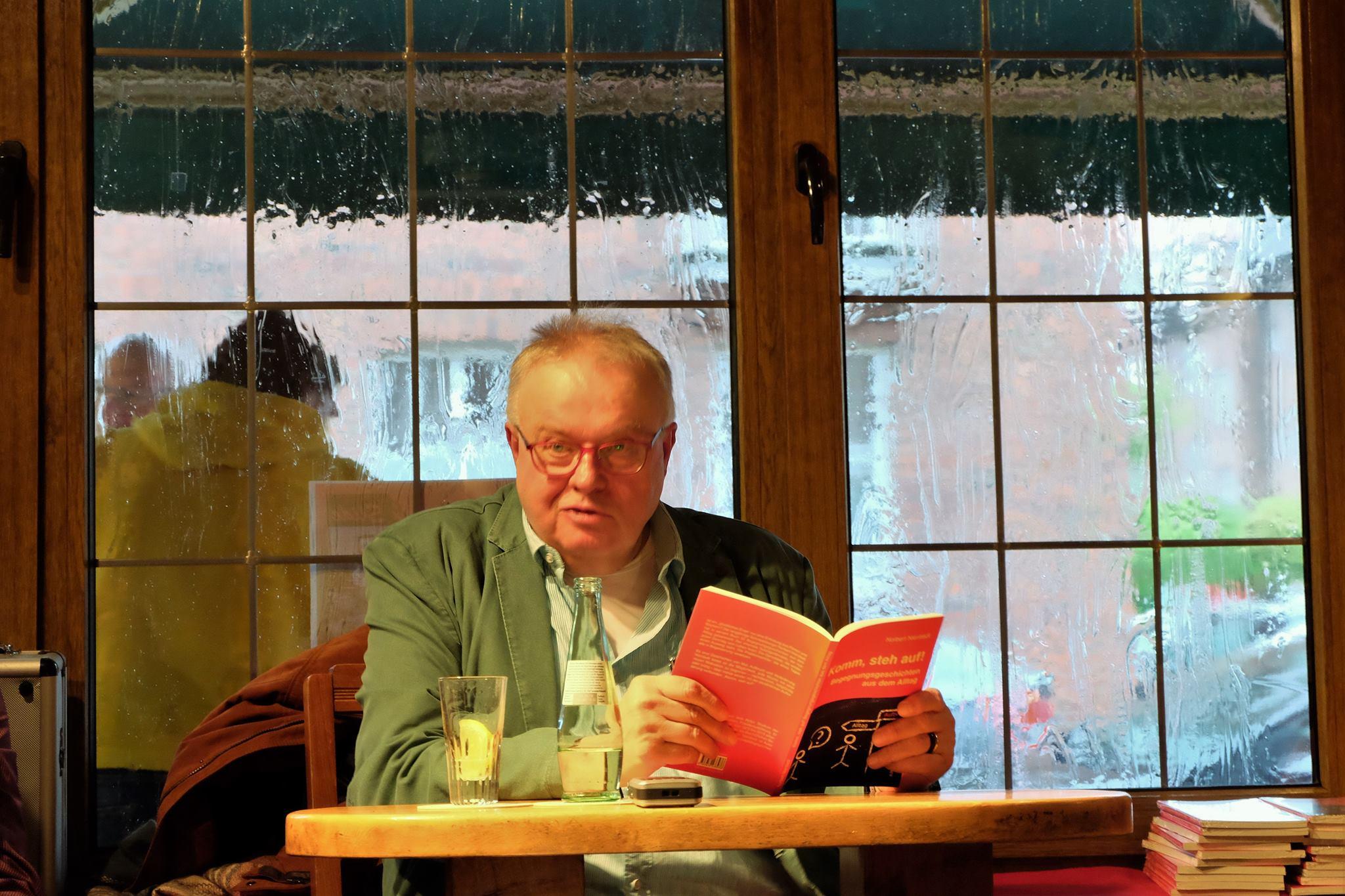 Photo ofNorbert Nientiedt